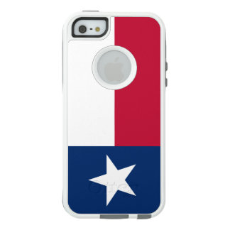 Texas Flag Otterbox Iphone SE/5/5s Case
