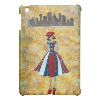 Texas Girl iPad Mini Case