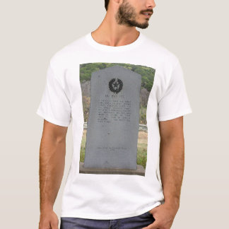 Texas Indian Recognition Tshirt