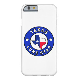 Texas Lone Star phone case
