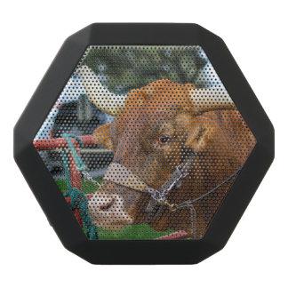 Texas Longhorn Black Boombot Rex Bluetooth Speaker
