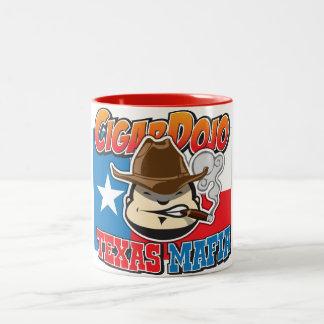 Texas Mafia Mug