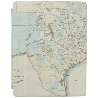 Texas of the United States of America iPad Cover