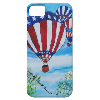 Texas ride iPhone 5 covers