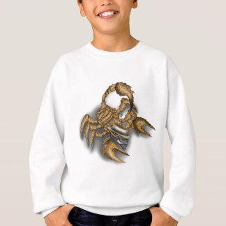 Texas Scorpion Sweatshirt
