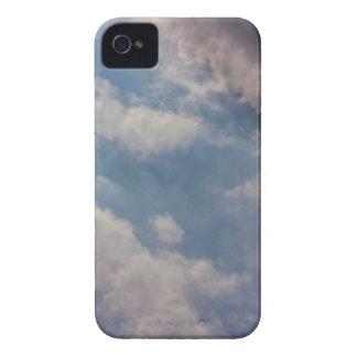 Texas Sky iPhone case iPhone 4 Cases