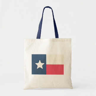 Texas State Flag Country Style Tote
