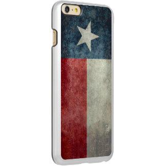 Texas state flag vintage Incipio iPhone6 Plus case