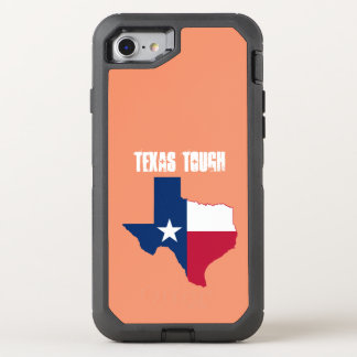 Texas Tough Iphone