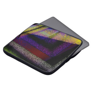 Textured Colorfull Laptop Sleeves