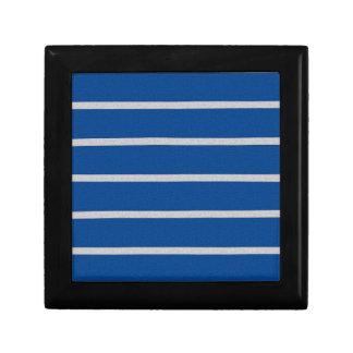 Textured Stripes gift box