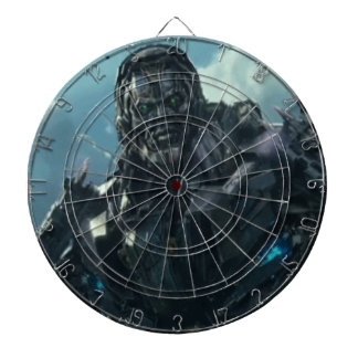TF4 Lockdown Dartboard
