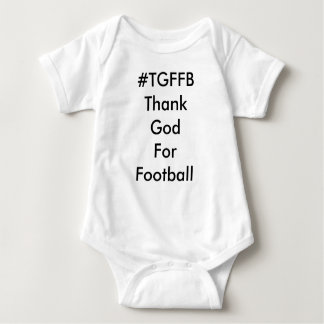 TGFFB BABY BODYSUIT