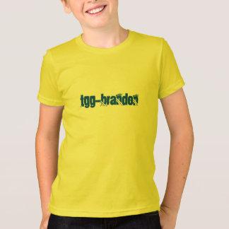 TGG-Brandon shirt (yellow)