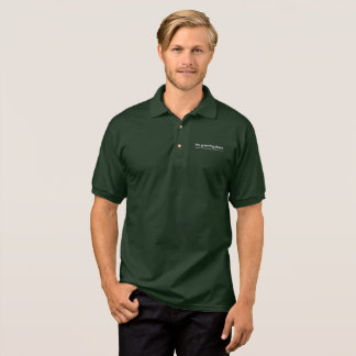 TGPM Unisex Polo