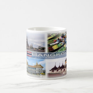 TH Thailand - Bangkok - Coffee Mug