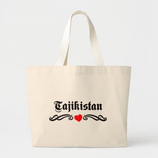 Thailand Tattoo Style Tote Bags