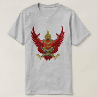 Thailand's Coat of Arms T-shirt