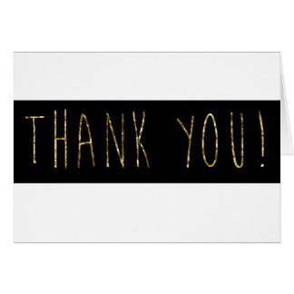 thank you. card