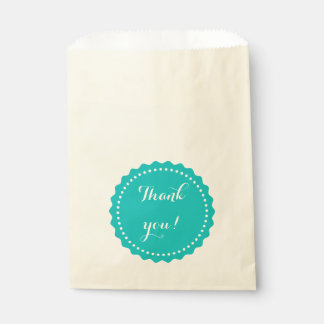 Thank you! favour bags