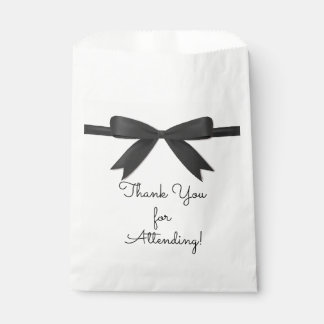 Thank You Party Favor Bags Favour Bags