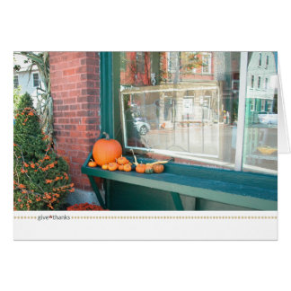thanksgiving card_wickford window card