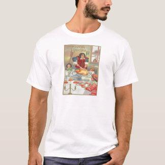 Thanksgiving Feast T-Shirt