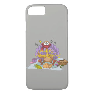 Thanksgiving iPhone 8/7 Case