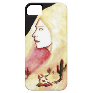 That Scorching Wind iPhone 5 Cover