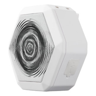 That's the thing white bluetooth speaker