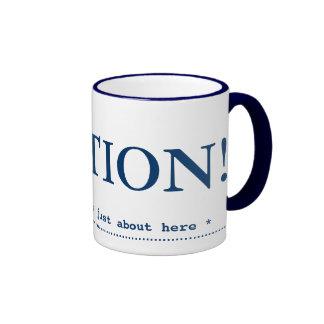 The 10 line mug