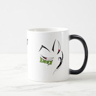 The 7 Deadlies — Envy Morphing Mug