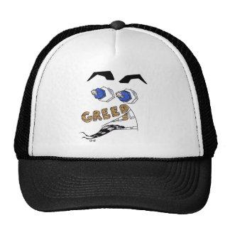 The 7 Deadlies — Greed Cap Trucker Hat