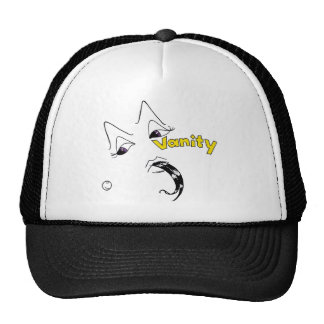 The 7 Deadlies — Vanity Cap Trucker Hat