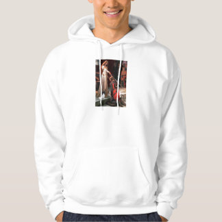 The Accolade - Papillon 1 Hoodie