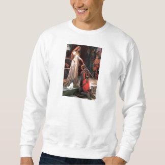The Accolade - Papillon 1 Sweatshirt