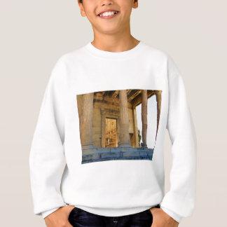 The Acropolis and the Parthenon - Athens Sweatshirt