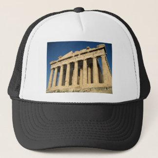 The Acropolis Trucker Hat