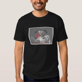 "The Actors Arena ""Tell 'em Bernie Sent Ya"" T-Shirt"