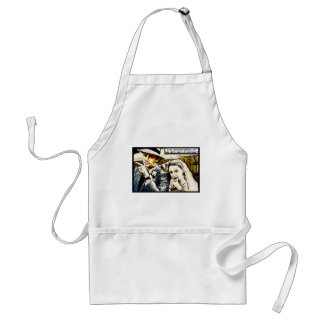 The Adventures of Mr and Mrs Pleasant Aprons