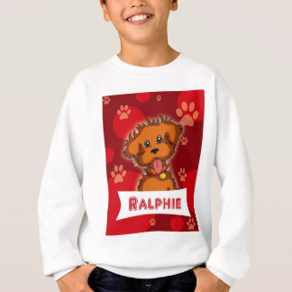 The Adventures of Pinky and Peanut Sweatshirt