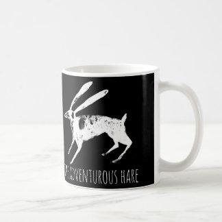 The Adventurous Hare Mug