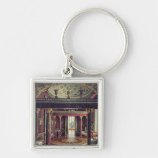 The Agate Room in the Catherine Palace Key Ring