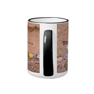 The Agnostic's Mug: To Whom It May Concern... Ringer Mug