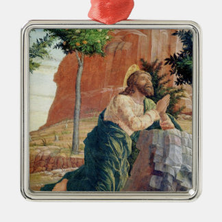 The Agony in the Garden Christmas Ornament