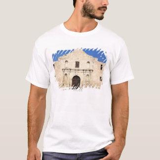 The Alamo Mission in modern day San Antonio, 3 T-Shirt