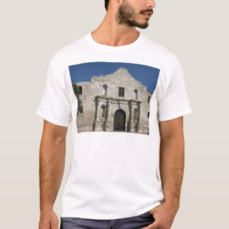 The Alamo, San Antonio Texas T-Shirt