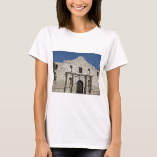 The Alamo, San Antonio Texas T-Shirt
