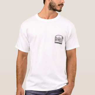 The Alamo: Shirt-01 T-Shirt