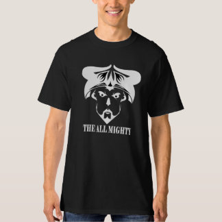 the All Mighty Men's Tall Hanes T-Shirt